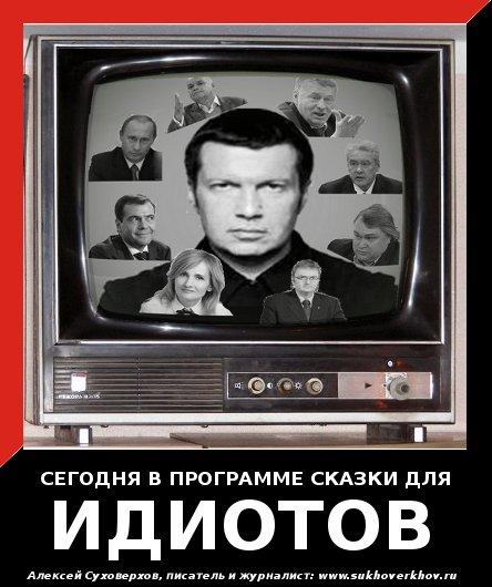 Россияне из-за санкций и пропаганды озлобились на США и Евросоюз до рекордного уровня, - опрос - Цензор.НЕТ 2219