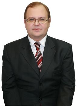 Алексей Суховерхов, писатель и журналист