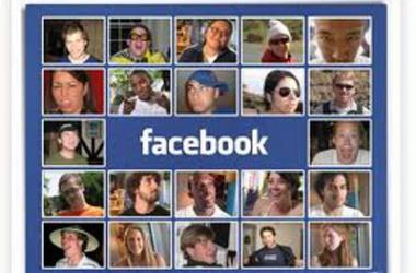 Банки в социальных сетях.