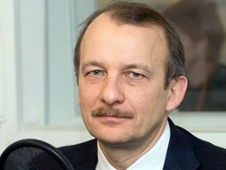 Алексашенко, биография Сергея Алексашенко