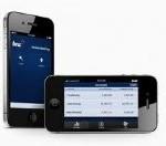Открытие банковского счета при помощи iPhone