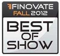 Finovate Fall 2012 в Нью-Йорке. Итоги Finovate Fall