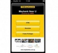 Инновационный онлайн банкинг Maybank