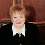 Татьяна Парамонова — первая леди ЦБ
