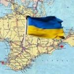 По поводу ВРЕМЕННОЙ оккупации Крыма