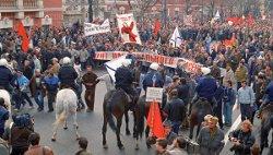 Митинги 1993 года