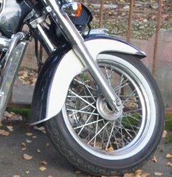 Флипер на мотоцикле