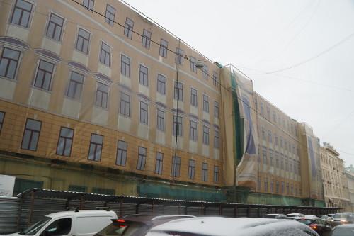 Дом Привалова