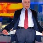 """Арест счетов """"России сегодня"""": удивительные подрбности"""