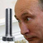 На каждого хитрого Путина есть НАТО с винтом