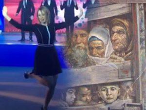 Мария Захарова vs Euronews. Откуда растут ноги