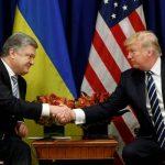 Про Америку, Украину, Россию и поставки оружия