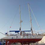 Яхта Liberty Tours